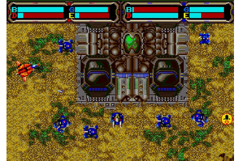 Herzog Zwei Is The Best Real-Time Strategy Game You Never ...