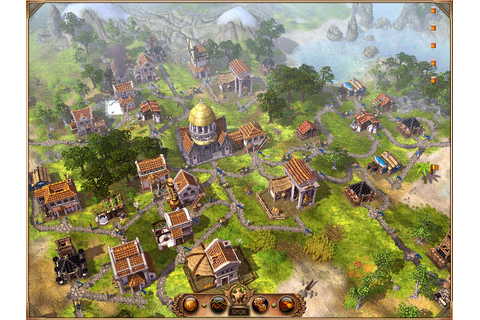 gameSlave, The Settlers II 10th Anniversary image. 11.jpg