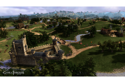 A Game of Thrones: Genesis Screenshots - Video Game News ...
