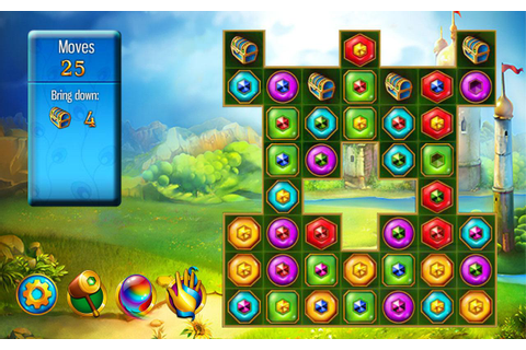 Lost Jewels - Match 3 Puzzle - Android Apps on Google Play