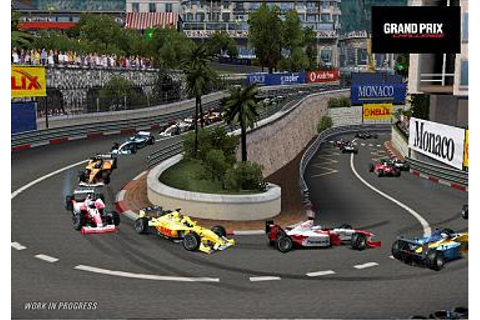 Screens: Grand Prix Challenge - PS2 (17 of 19)