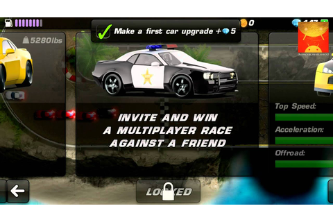 VS. Racing 2 Android GamePlay Trailer (1080p) [Game For ...