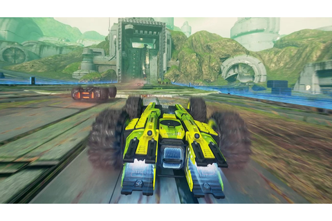 GRIP Combat Racing | PC Game Key | KeenGamer