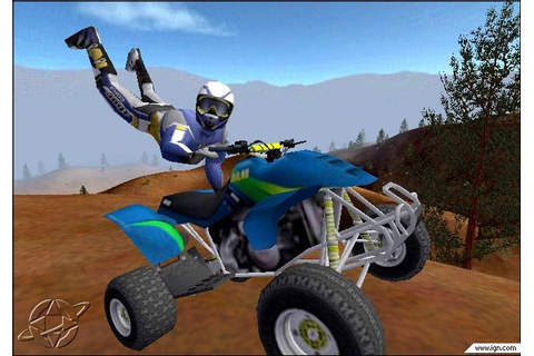 ATV Offroad Fury Screenshots, Pictures, Wallpapers ...
