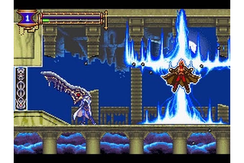 Celebrating The Belmont Legacy: The Greatest Castlevania ...