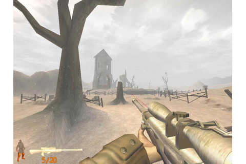 Iron Storm Game - Free Download Full Version For Pc