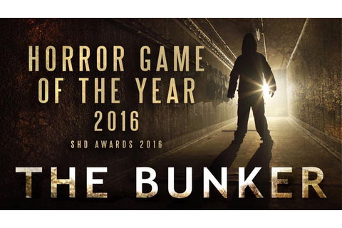 Save 75% on The Bunker on Steam