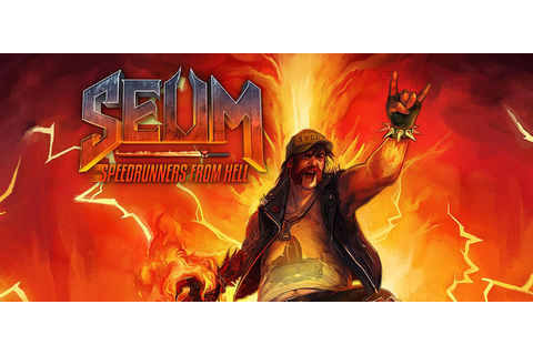 SEUM Speedrunners From Hell Free Download FULL Game