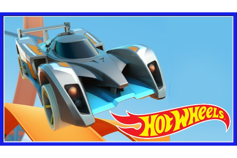 Hot Wheels: Race Off - Racing Car Games For Children ...