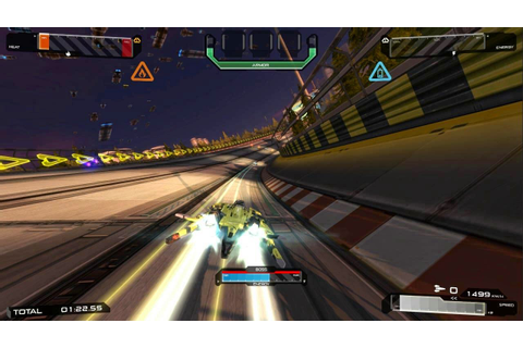 Computer Tricks City: Quantum Rush Champions (PC Game)