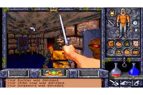 Why Ultima Underworld Is My Favorite Game Of All-Time ...