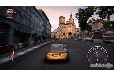 Project Gotham Racing 4 Free Download Pc | jobssite