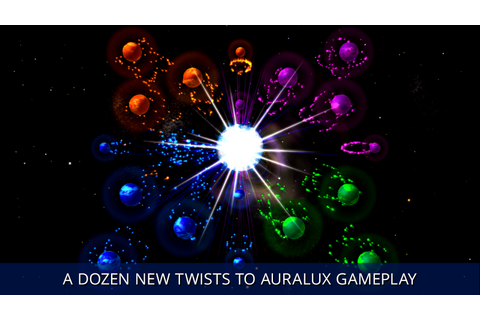 Auralux: Constellations - Android Apps on Google Play