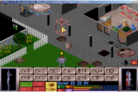 The Best Games Ever: UFO: Enemy Unknown - Cyberdisc