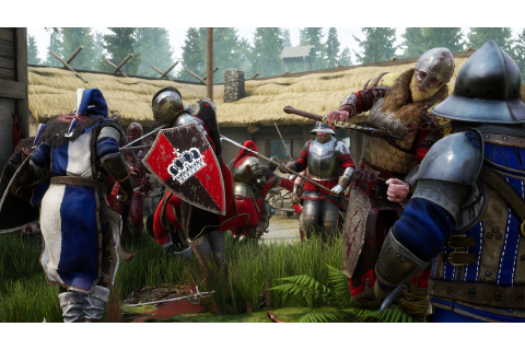 MORDHAU on Steam