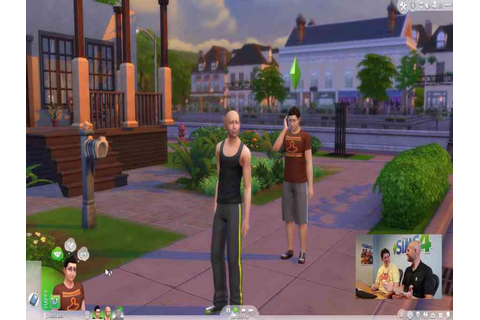 The Sims 4 Game - Shainginfoz