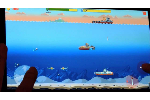 Sea Quest - Game for Windows 8, Windows Phone, Android ...