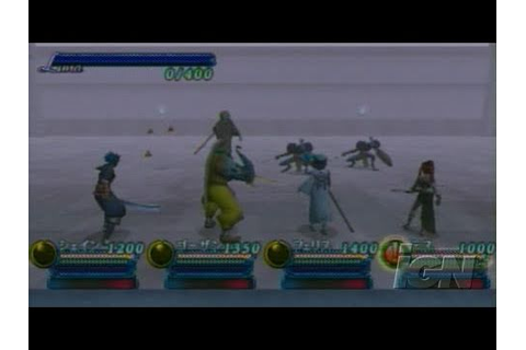 Blade Dancer: Lineage of Light Sony PSP Gameplay - - YouTube