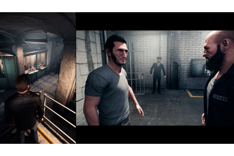 A Way Out for PC | Origin