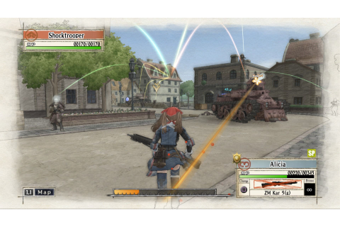 Valkyria Chronicles™ Remastered | SEGA