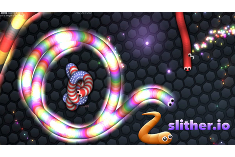 Slither.io World Record Highest Score Challenge ...