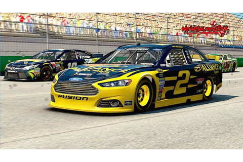 NASCAR '15 Victory Edition PC Game Free Download