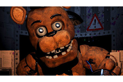 10 Five Nights At Freddy's Secrets - YouTube