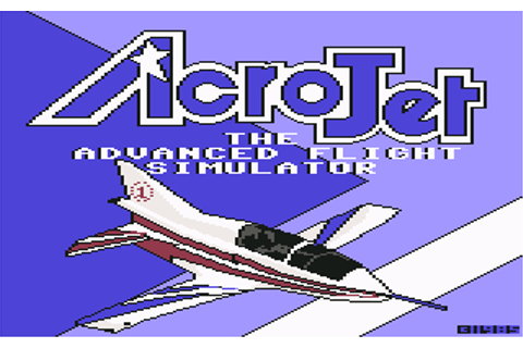 Download Acrojet - My Abandonware
