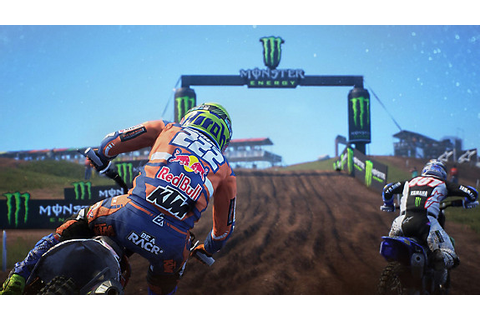 MXGP 2019 - The Official Motocross Videogame Game | PS4 ...
