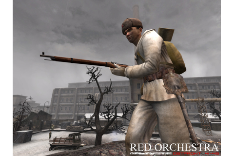 Buy Red Orchestra: Ostfront 41-45 (Steam/Region Free) and ...