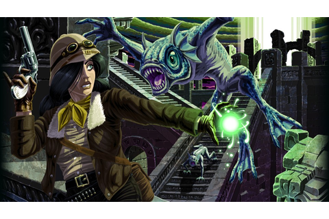 Eldritch full game free pc, download, play. download ...