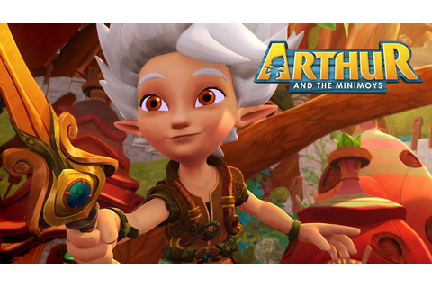 Arthur and the Minimoys - Production & Contact Info | IMDbPro