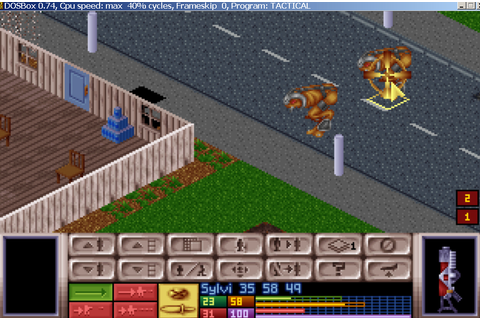 The Best Games Ever: UFO: Enemy Unknown - Reaper Alien