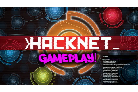 AMAZING NEW HACKING GAME | Hacknet Gameplay | Part 1 - YouTube