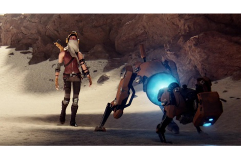 Free Download ReCore PC Game Full Version + Torrent ...