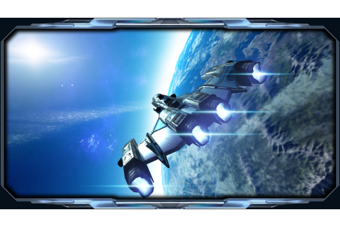 StarWraith 3D Games - Space Combat and Freeform Space-Sims ...