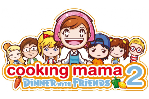Cooking Mama 2 passe à table
