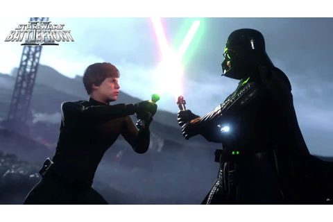 Star Wars Battlefront II Save Game | Manga Council
