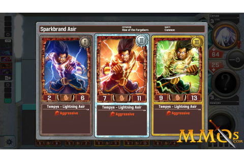 SolForge Game Review (MMOs, 06/10/17) | Game reviews, Mmos ...