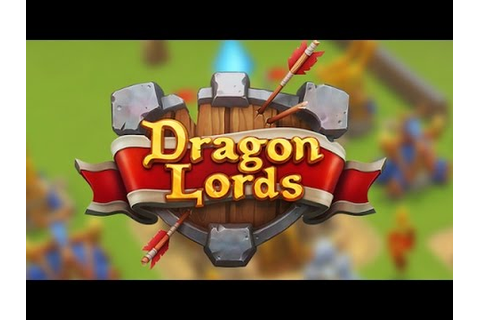 Dragon Lords 3D strategy Android GamePlay (By FX Games ...