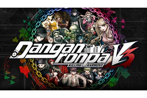 Danganronpa V3: Killing Harmony - FREE DOWNLOAD | CRACKED ...