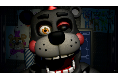 Freddy Fazbear's Pizzeria Simulator Guide: How to Survive ...