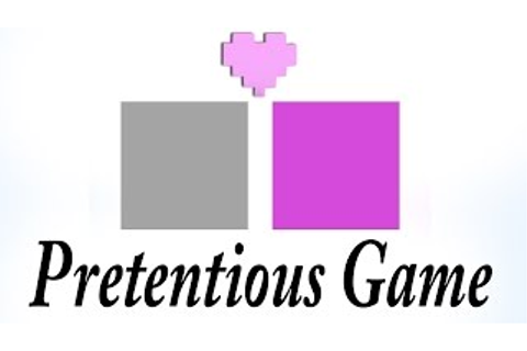 Pretentious Game 3 Walkthrough. Game Walkthrough