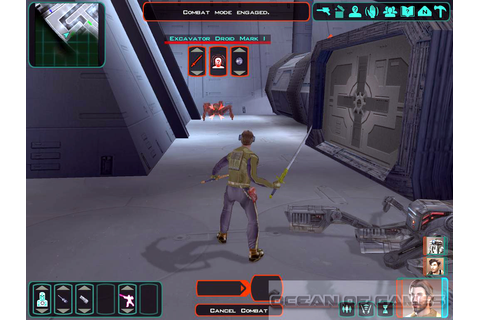 Star Wars Knights of The Old Republic 2 Free Download ...