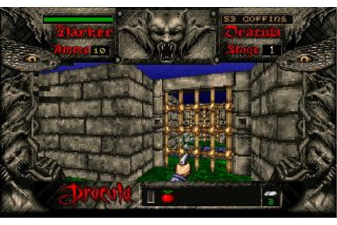 Download Bram Stokers Dracula | Abandonia