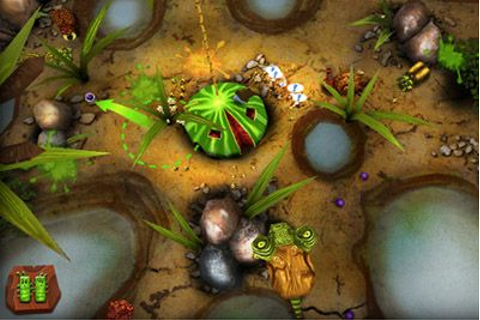 Ant Raid Android apk game. Ant Raid free download for ...