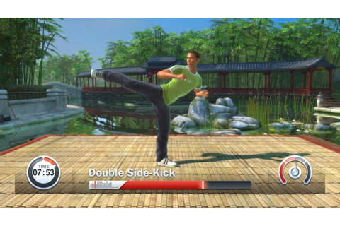 My Fitness Coach Club (PS3 / PlayStation 3) Game Profile ...