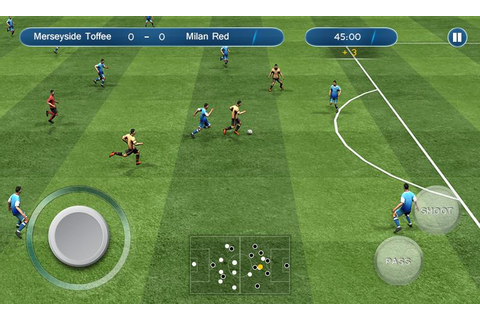 Ultimate Soccer - Football - Android Apps on Google Play