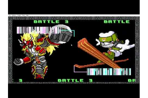 Digimon Battle Spirit 2 Game GBA - YouTube