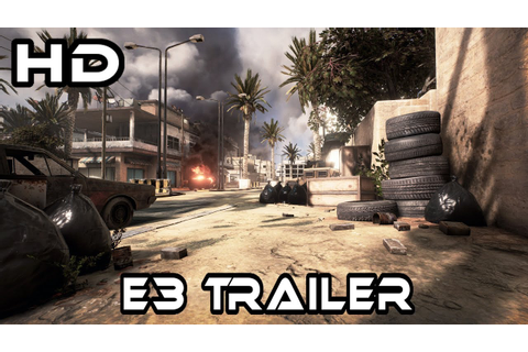 Insurgency Sand Storm I E3 2017 Game Trailer I Tactical ...